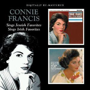 Sings Jewish Favorities /  Sings Irish Favorities [Import]