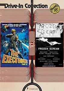 The Executioner Part 2 /  Frozen Scream