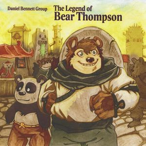 Legend of Bear Thompson