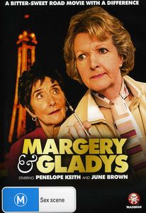 Margery & Gladys [Import]