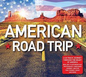 American Road Trip /  Various [Import]