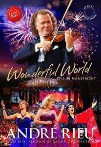 Wonderful World [Import]