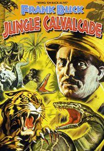 Jungle Cavalcade