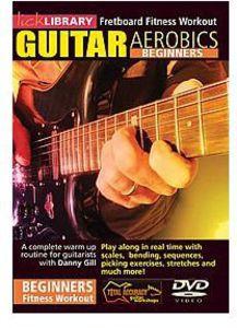 Guitar Aerocibs-Beginner