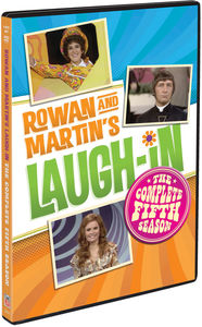 Rowan & Martin's Laugh-In: The Complete Fifth Season