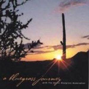 Bluegrass Journey with the Desert Bluegrass Associ