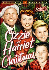 The Ozzie & Harriet Christmas Collection