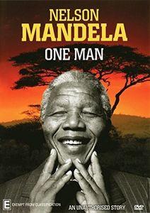 Nelson Mandela-One Man [Import]