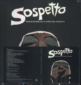 Non Bussare Alla Porta Del Diavolo (Original Soundtrack) [Import]