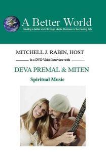 Spiritual Music