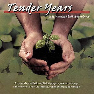 Tender Years: Musical Compilation
