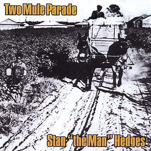 Two Mule Parade