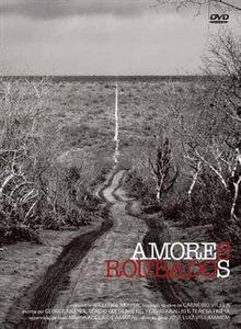 Amores Roubados (Original Soundtrack) [Import]