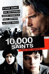 10,000 Saints