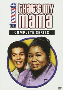 Thats My Mama: Season One /  Thats My Mama: Season Two