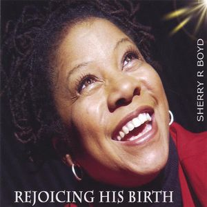 Rejoicing His Birth
