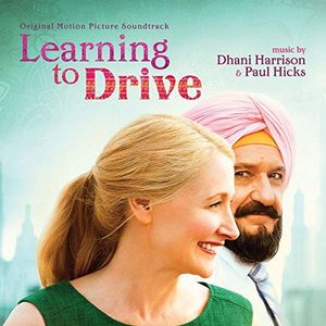 Learning to Drive (Original Soundtrack) [Import]
