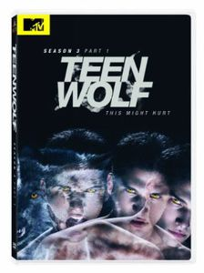 Teen Wolf: Season 3 - Part 1
