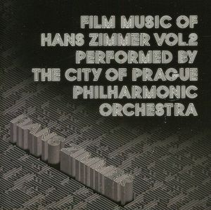 Film Music Of Hans Zimmer, Vol .2