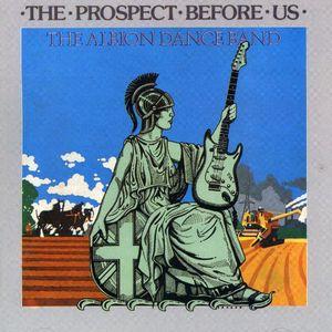 Prospect Before Us [Import]