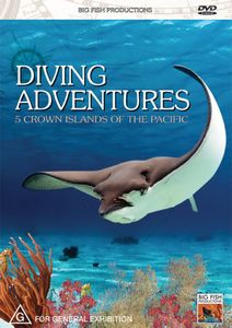 Diving Adventures: 5 Crown Islands of the Pacific