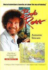 Bob Ross the Joy of Painting: Autumn Stream