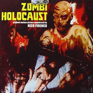 Zombi Holocaust (Original Motion Picture Soundtrack) [Import]