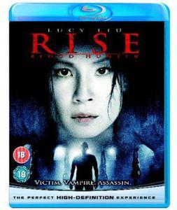 Rise: Blood Hunter [Import]