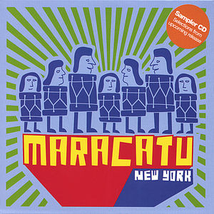 Maracatu New York