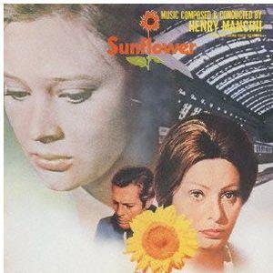 Sunflower (Original Soundtrack) [Import]