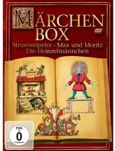Struwwelpeter Max & Moritz