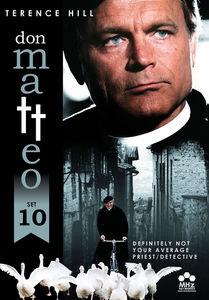 Don Matteo: Set 10