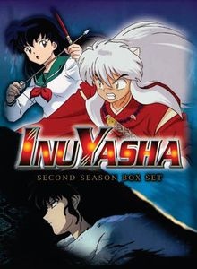 Inu Yasha: Season 2