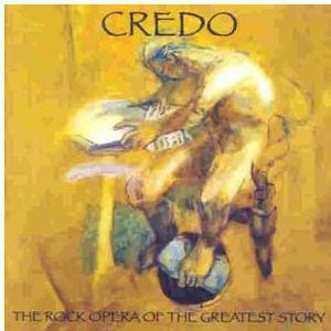 Rock Opera of the Greatest Story