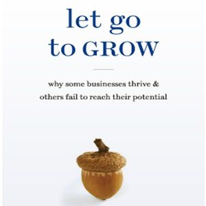Let Go to Grow