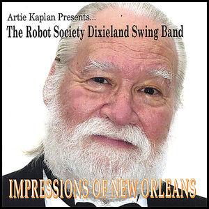 Robot Society Dixieland Swing Band
