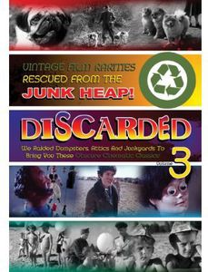 Discarded: Volume 3