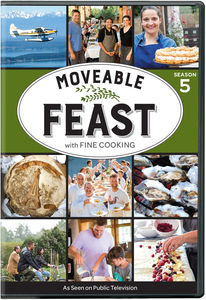 A Moveable Feast with Fine Cooking: Season 5