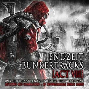 Endzeit Bunkertracks: Act 8
