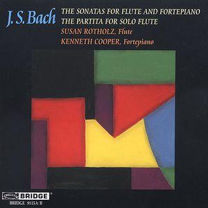 Sonatas for Flute & Fortepiano