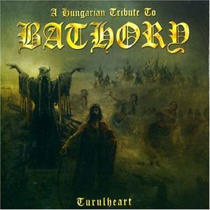 Hungarian Tribute to Bathory /  Various [Import]