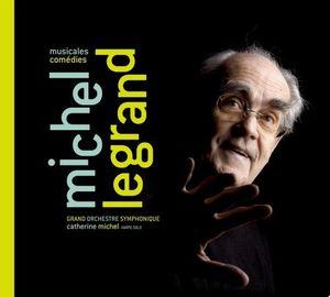 Musicales Comedies (Original Soundtrack) [Import]
