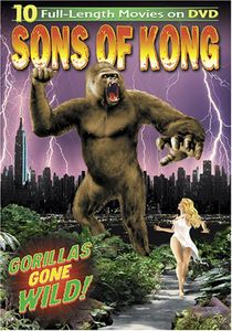 Sons of Kong