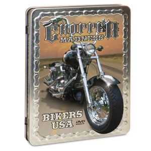 Chopper Madness: Bikers USA [Import]