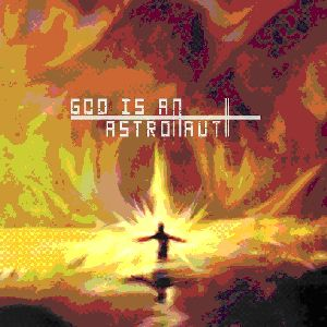 God Is An Astronaut [Import]