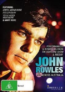 John Rowles - Live Across Australia [Import]