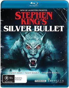 Stephen King's Silver Bullet [Import]