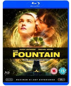Fountain [Import]