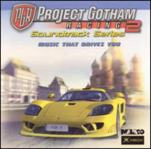 Project Gotham Racing, Vol. 2: Alternative Rock