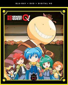 Koro Sensei Quest: Shorts